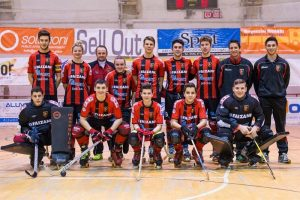 Foto under 20 Breganze vincitrice coppa Italia 2015